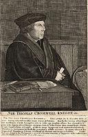 Sir Thomas Cromwell (Wenceslas Hollar [Public domain], via Wikimedia Commons)
